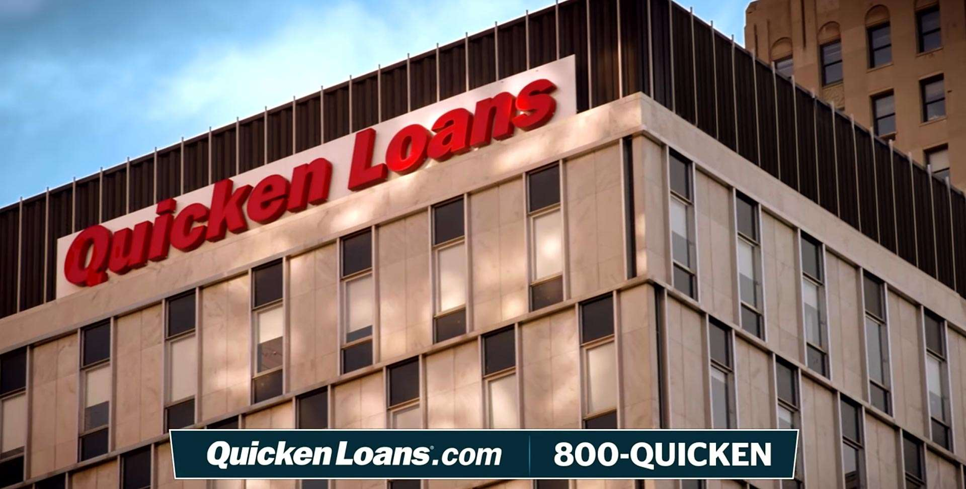 Quicken Loans Commercials