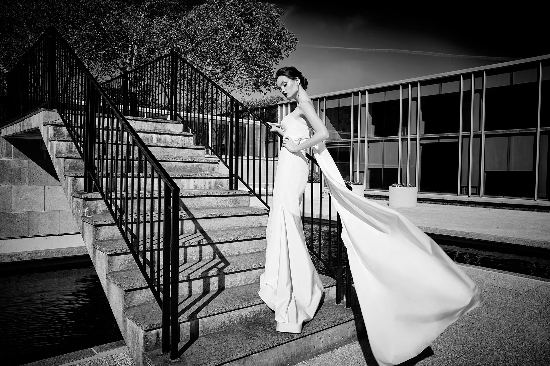 Metro Weddings Editorial